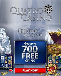 Quatro Casino Unique Code gamerscrunch.com