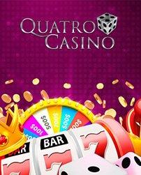 quatro casino + bonus gamerscrunch.com